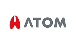 Atom Medical Corporation Logo